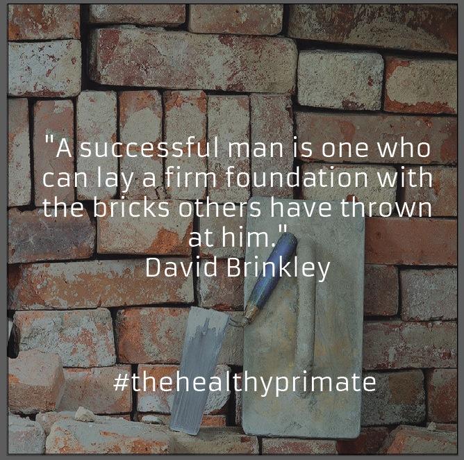QOTD bricks