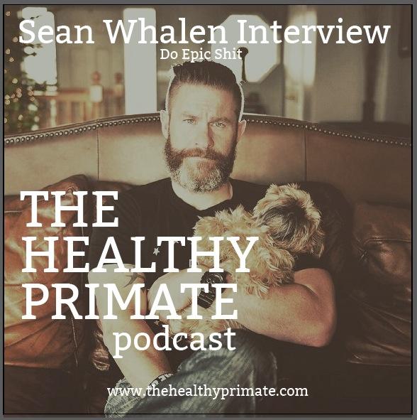 Sean Whalen Podcast