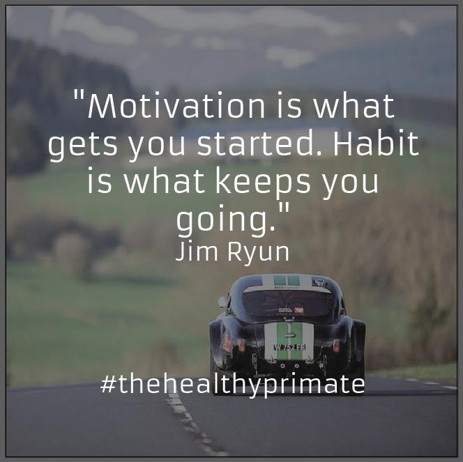 QOTD - Motivation