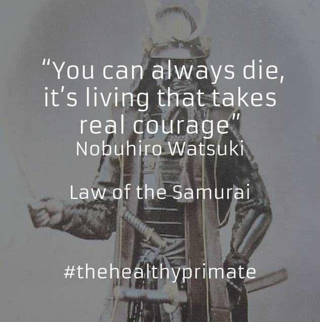 Samurai  2